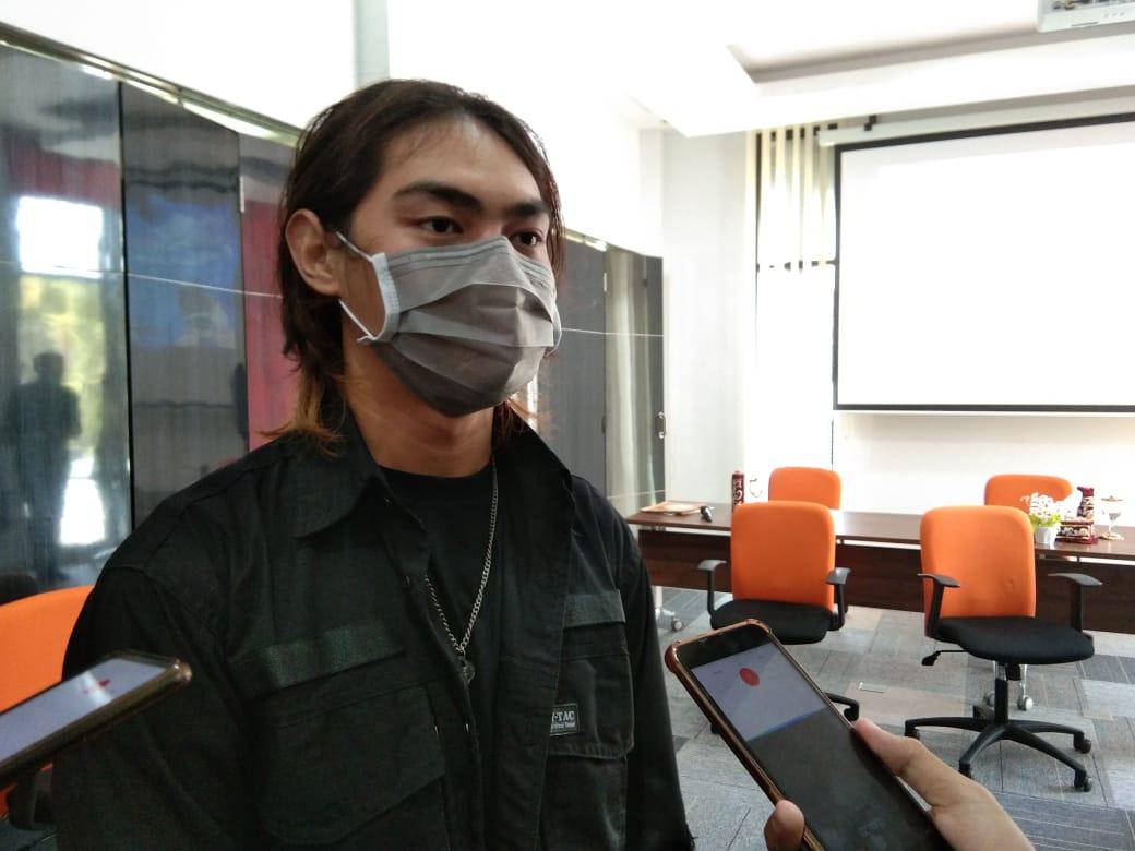 Pjs Walikota Apresiasi Aplikasi Anti Antri Karya Generasi Muda Ditengah Pandemi 11
