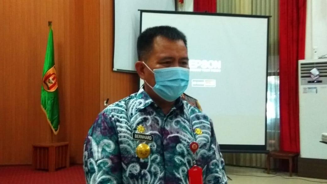 Brigjen TNI Achmad Said Bangga Banjarbaru Raih Indeks Pembangunan Tertinggi di Kalsel 8