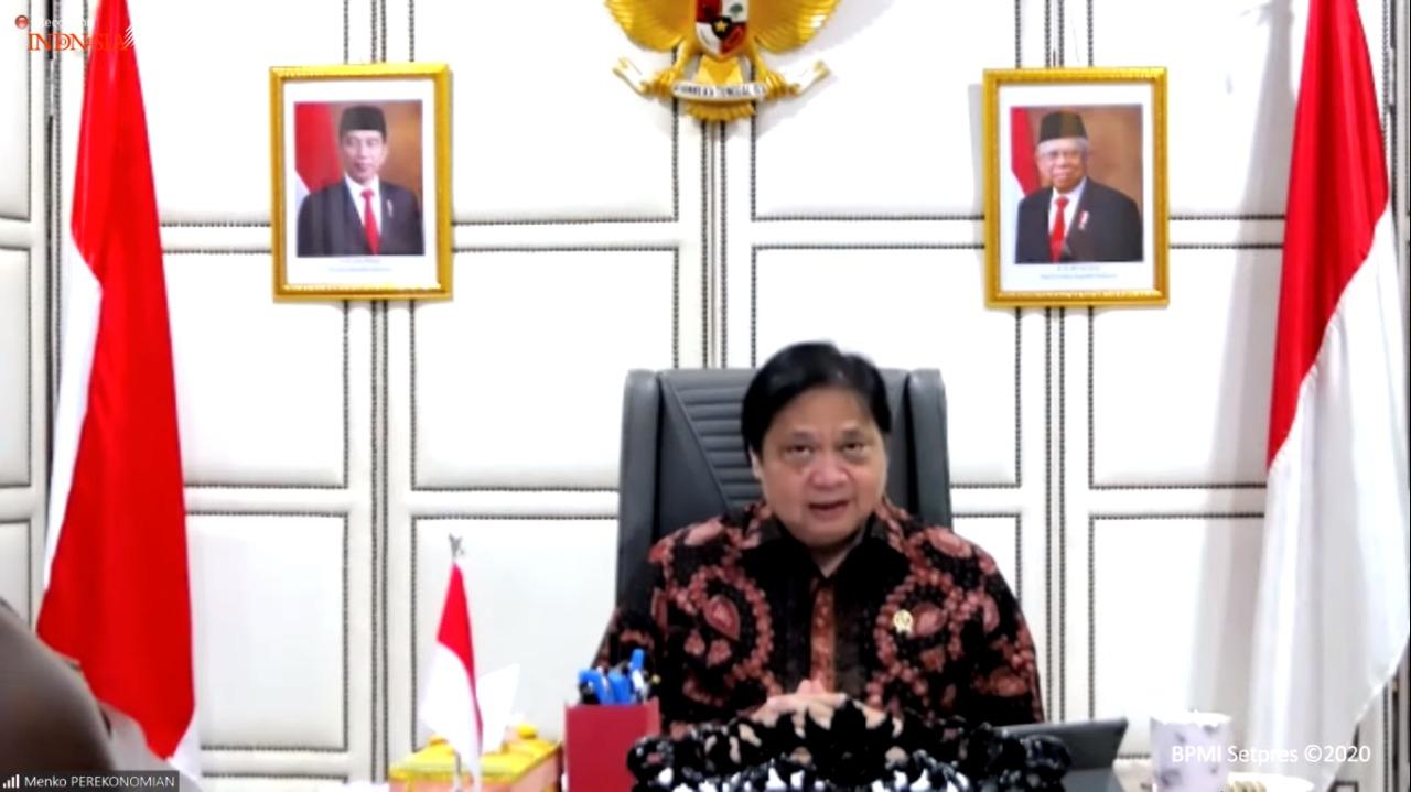 "Vaksin Covid-19 Tiba Di Indonesia November 2020, Diauddin : ""Jangan Takut Di Vaksin"" 6"