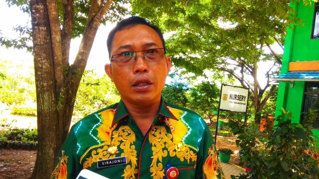 PJ Walikota Banjarbaru Ingin Buktikan? 7