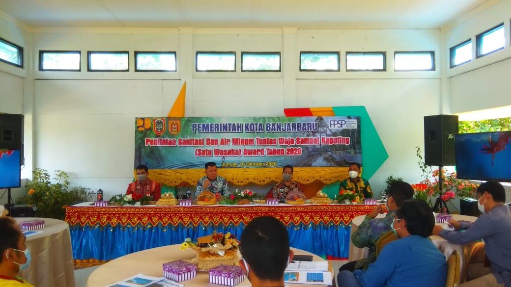 PJ Walikota Banjarbaru Ingin Buktikan? 5