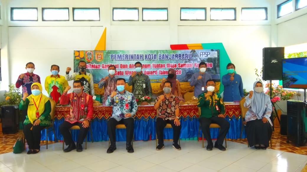 PJ Walikota Banjarbaru Ingin Buktikan? 8