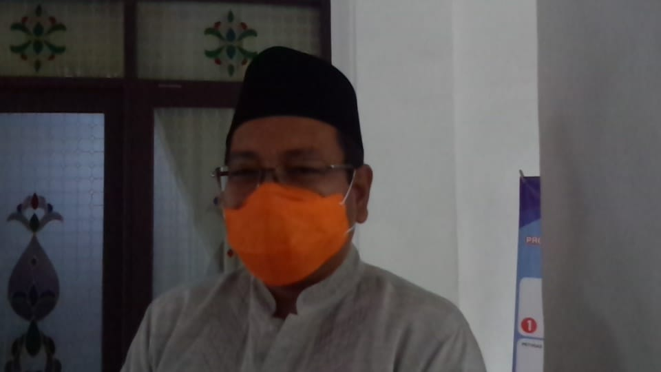 KPU Banjar Masih Menunggu Regulasi Teknis Pencoblosan? 7