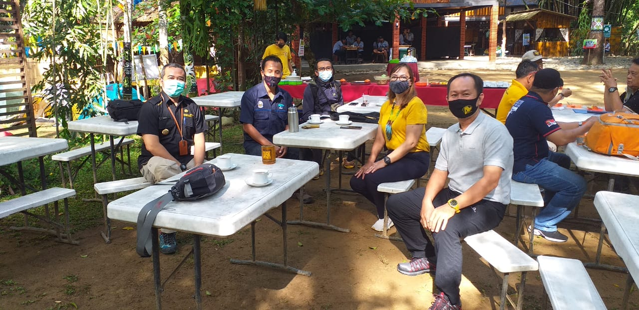 Pemkab HSS Harapkan Sungai Amandit Layak Jadi Venue Cabor Arung Jeram 5