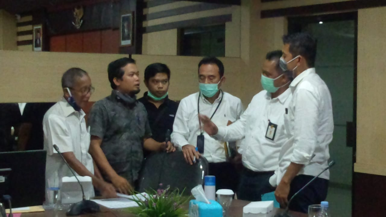 Polemik Jalan Tembus Sungai Ulin – Mataraman, DPRD Banjar Gelar Mediasi 7