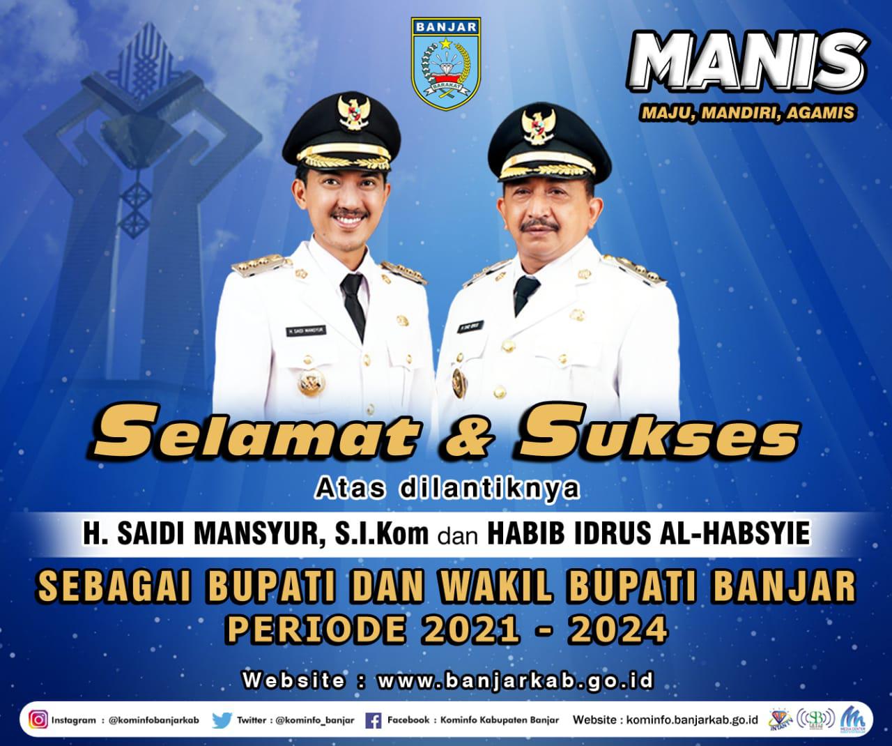 Banner Ucapan Selamat Saidi 02