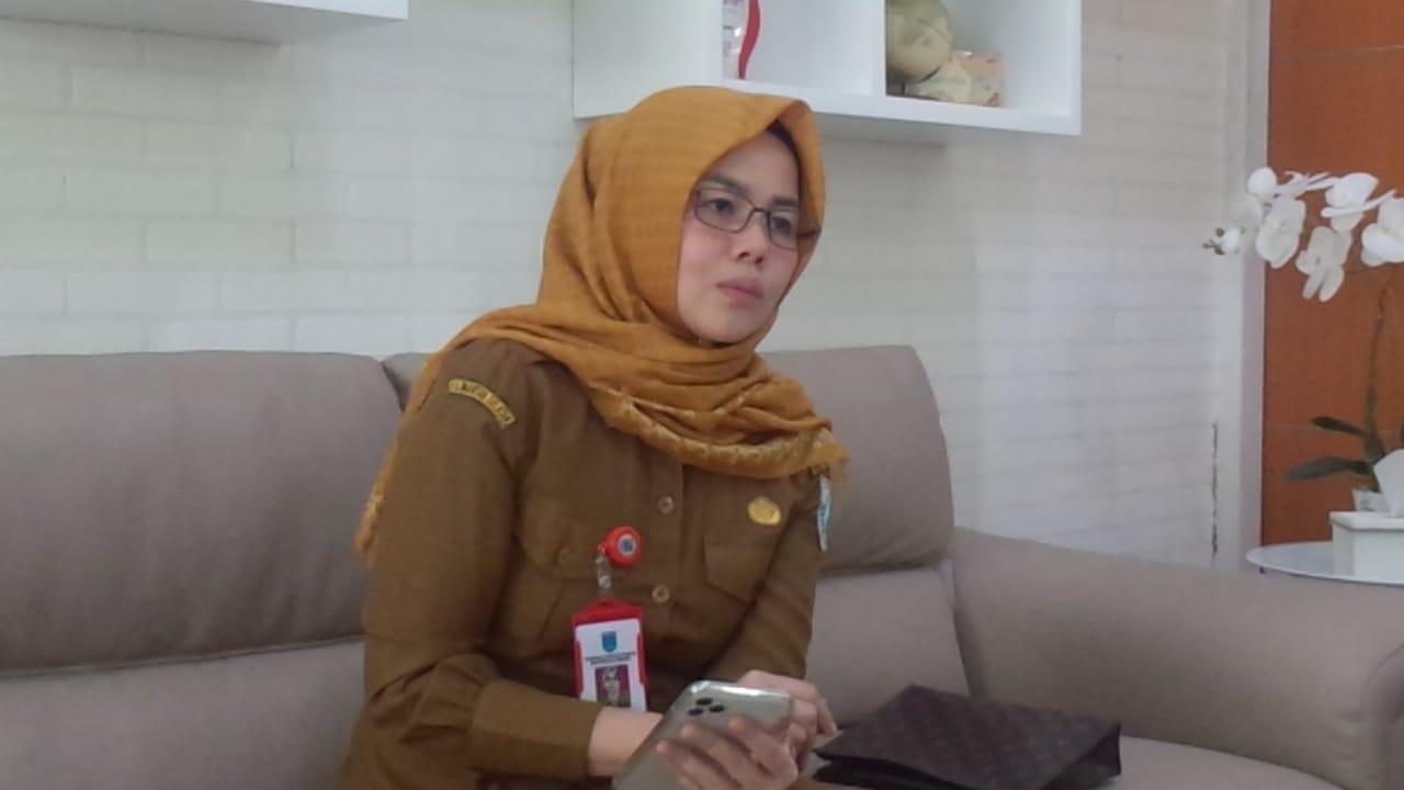 Kepala Badan Perencanaan Pembangunan Penelitian dan Pengembangan Bappeda litbang Kabupaten Banjar Galuh Tantri Narindra mengatakan RPJMD ini disusun setiap 5 tahun sekali