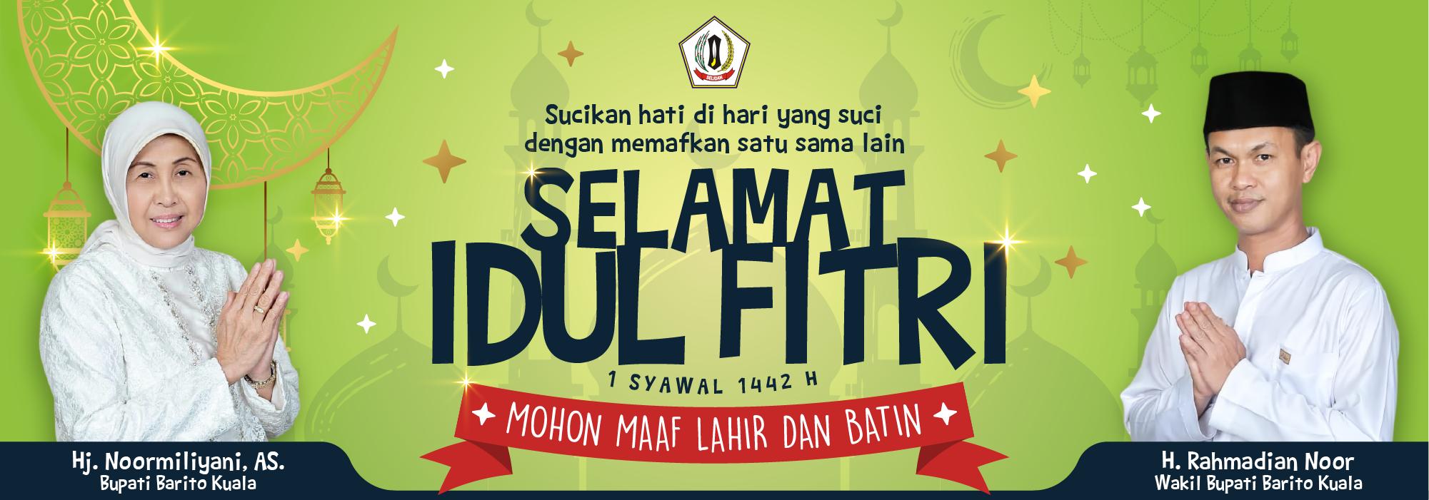 Kabupaten Barito Kuala